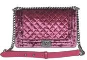 Fashion brand handbag