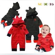 wholesale kids brand name clothing romper