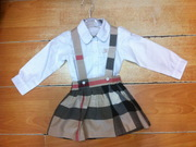 wholesale kids brand name clothing-GIRLS DRESSES