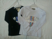 wholesale kids brand name clothing-BOY TOPS 2013