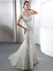 Wedding Dresses ---Fairyin.nl