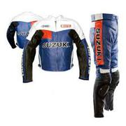 Motorcycle Racing Suits | Lusso Leather