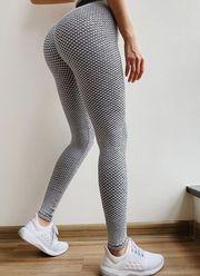 Women Leggings High Waist High stretch sportswear casual Seamless Pant